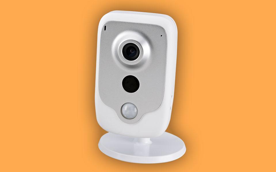 slomins standard indoor camera