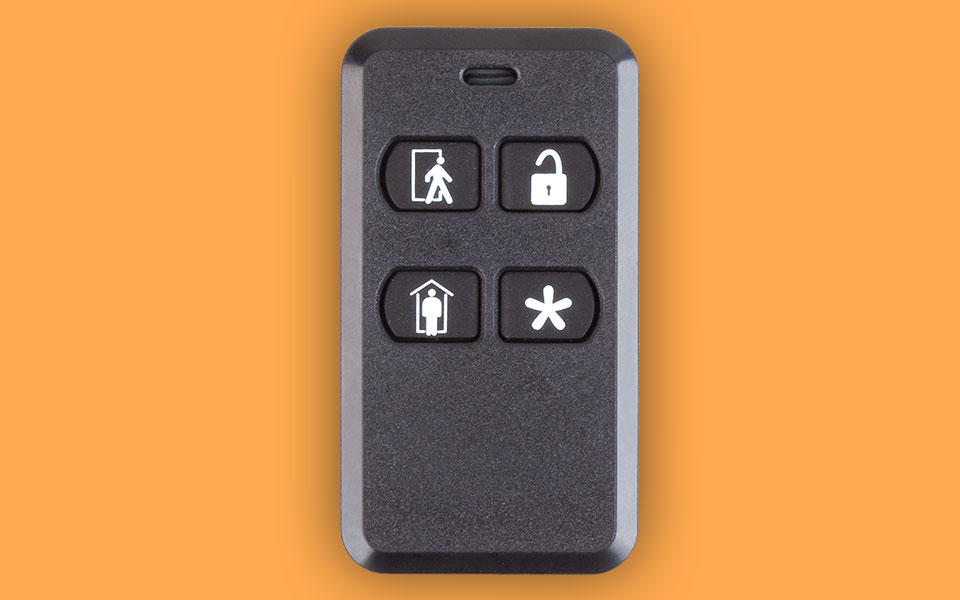 slomins security keychain remote