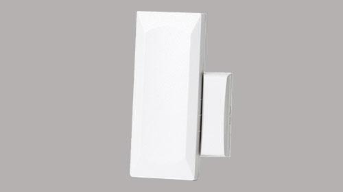 slomins door/window sensor gray box