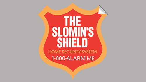 slomin lawn and window signs in gray box