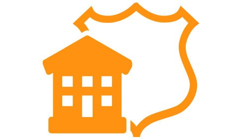 slomins home security referral icon