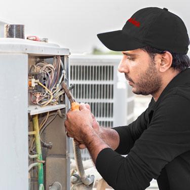 slomin's technician air conditioner